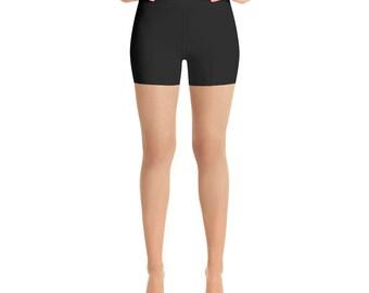 NEW! -Yoga Shorts