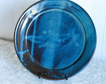 Deep Space Dinner Plate