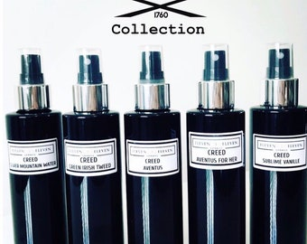 Full Creed Collection