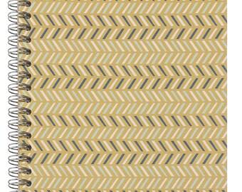 NOTEBOOK A5 INDY GREEN