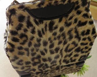 SALE******Fabulous Faux  Print Purse, Bag, Handbag****was 129.00  Now