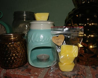 Sugar Cookie Melts- Clearance- Clearance Melts- Dessert Melts- Scented Wax- Warmer Melts