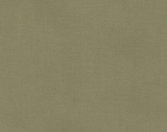 Robert Kaufman Kona Cotton 201 Sweet Pea solid fabric Yardage 1 Yard