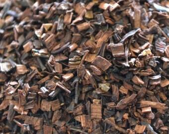 South African Honeybush Tea - CAFFEINE FREE - Certified Organic