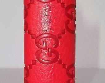 Design Inspired Metal Lighter Holder with GC Wrap