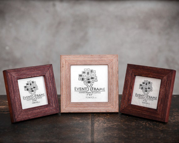 Gallery Frame Set Of 3 Table Top Frames Free Standing Frames