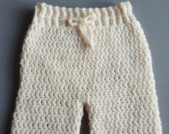Newborn baby pants 0-3 months