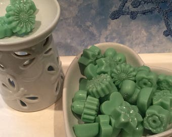 Winters Garden Dupe  Soy Wax Melts