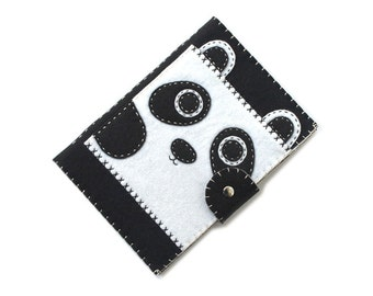 Kindle cover | Paperwhite cover | Kindle paperwhite case | Kobo Touch case | Kindle 4 cover | Panda Kindle Case
