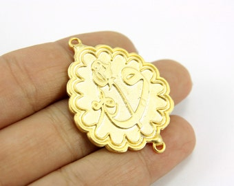 Gold Moroccan Jewelry Turkish Jewelry Ottoman Jewelry Gold