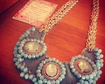 Jewel #handmade