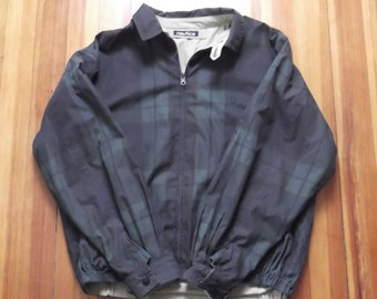 Vintage Nautica deep sea button down Size: XL SB4SwBMcZ9