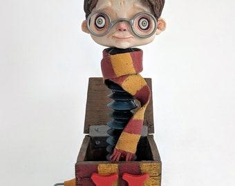 Harry PopUp (Pre Order)