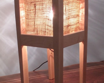 Table Lamp, Mid Century