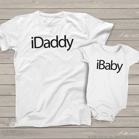 Chess king and pawn matching dad and kiddo t-shirt or bodysuit gift set - great gift for chess loving dad MDF1-019 bHnrNc3T