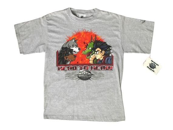 Top Dawg Vs Dragon Ball-Z T-Shirt