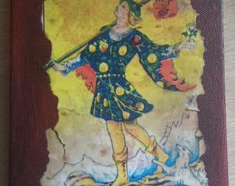 Tarot pictures
