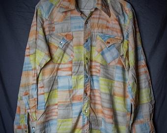 Lee Pearl Snap Shirt