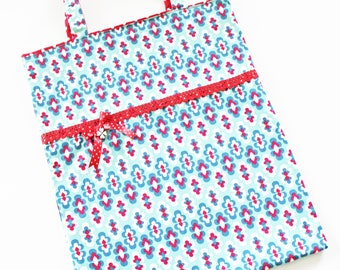Shopping Tote, Carrier Bag, Cotton Bag, Retro