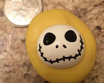 skull Mold Silicone