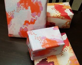 Wrapping Paper Add-On
