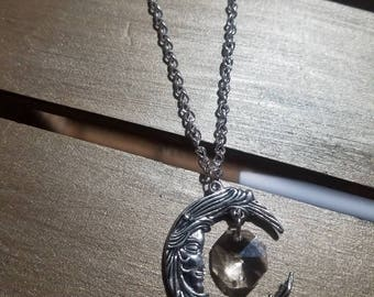 Dancing in the Moonlight necklace