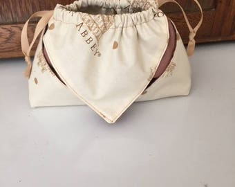 Downton Abbey Jewelry pouch