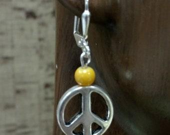Silver Peace