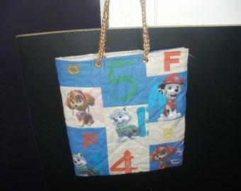 bags for young children