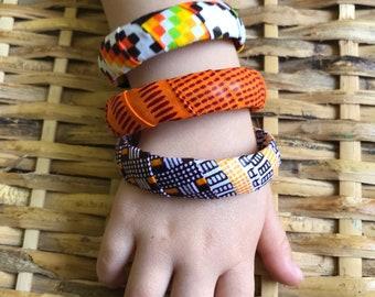 wax girl bracelets