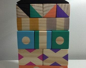 House Blocks - Small