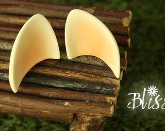 Bliss---Fox ear Accessories (for BJD YoSD MSD SD size)