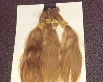 Dolls Hair - Suri Alpaca