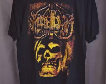 MARDUK, La Grande Danse Macabre (2001), T-shirt XL