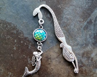 Mermaid, mermaid scales, dragon scales, fish scales teachers gift, gift for her, gift for him.......handmade