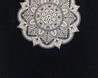 Mandala Tshirt