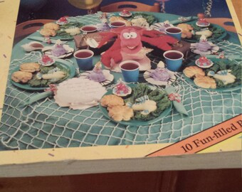 The Disney Party Handbook