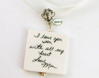 Bouquet Memorial Charm With Fancy Bail - Lg. Photo Memorial - BC1F