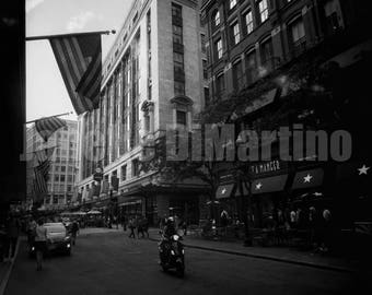 Downtown Crossing 3 | Boston, MA - FREE SHIPPING!