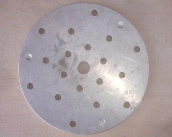 """Presto Pressure Cooker Bottom Rack 8"""" Diameter For 6 Quart Models"""