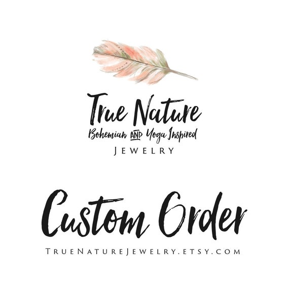 custom order for Leyla