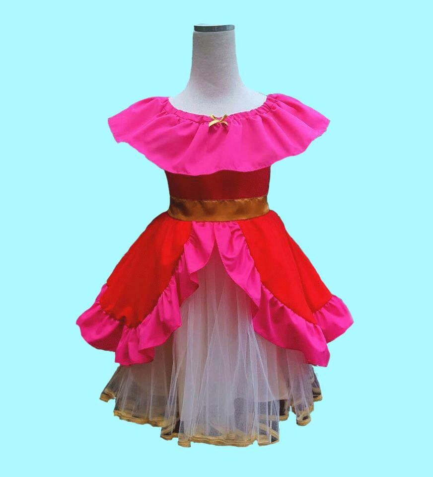 Elena of Avalor dress Elena dress princess Elena of Avalor