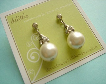Square Earring Cards - Set of 50