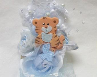 Tiger Baby Shower Etsy