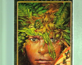 Lord Of The Flies by William Golding. Small 1980 Paperback In Very Good Condition. Includes Golding Biography. Collectors Copy.