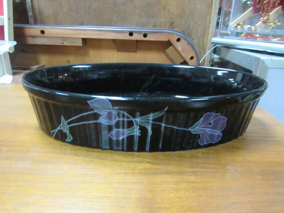 Mikasa Tango oval baking dish in original box