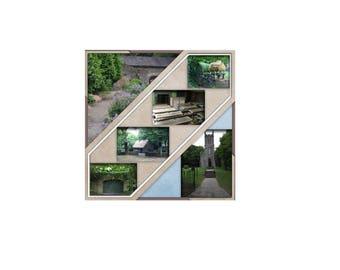 12x12 Digital Scrapbook Template (261)