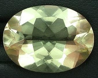 16x12 oval citrine gem stone gemstone natural