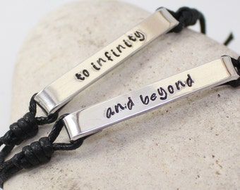 Infinity And Beyond Etsy