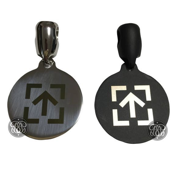 Male Un Owned Submissiveslave Pendant